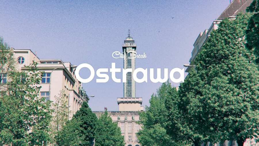 City Break: Ostrawa