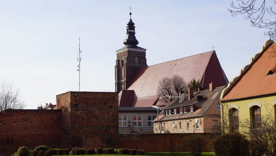 City Break: Namysłów
