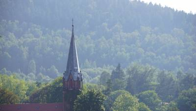 City Break: Nowa Ruda