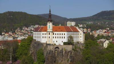 City Break: Děčín