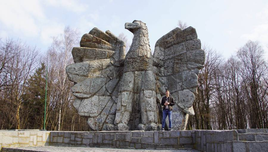 City Break: Ziębice