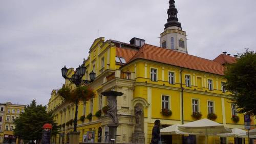 City Break: Świdnica