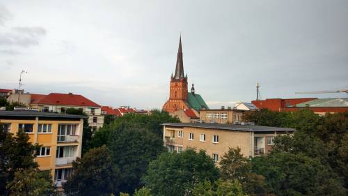 City Break: Szczecin