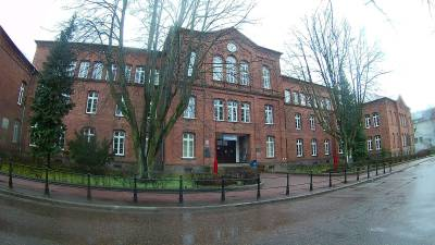 City Break: Koszalin