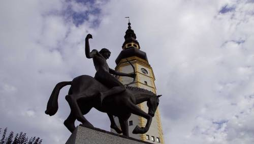 City Break: Strzelin